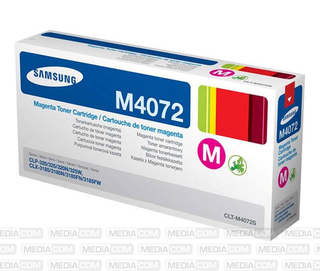 Lasertoner CLT-M4072S magenta