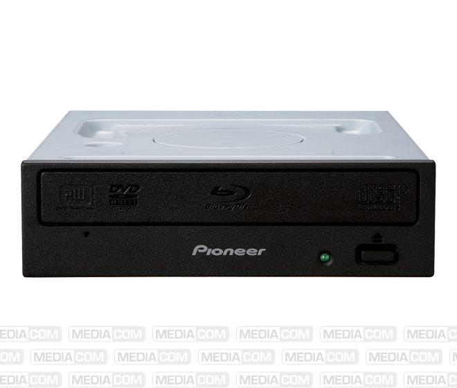 Blu-ray Recorder, SATA, 16x/16x/40x