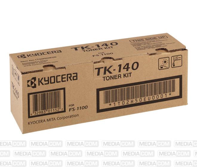 Lasertoner TK-140 schwarz