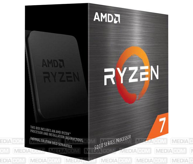 CPU Ryzen 7, 5800X, 3.8GHz, Retail Box