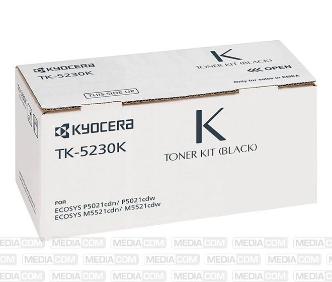Lasertoner TK-5230K schwarz