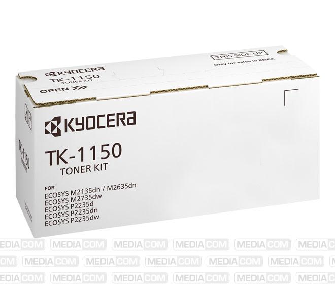 Lasertoner TK-1150 schwarz