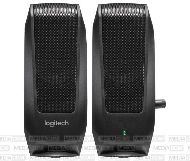 Lautsprecher S120, Audio, Stereo 2.0, 2.2W