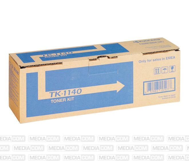 Lasertoner TK-1140 schwarz