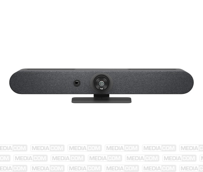 ConferenceCam RALLY Bar Mini, 4K Ultra HD, grafit