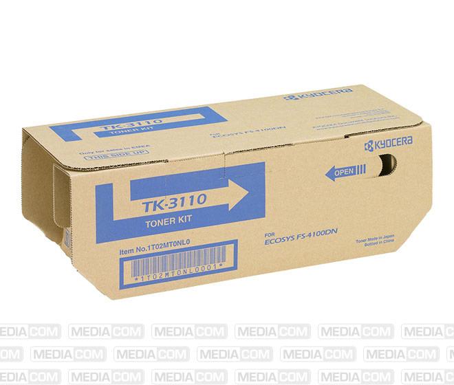 Lasertoner TK-3110 schwarz