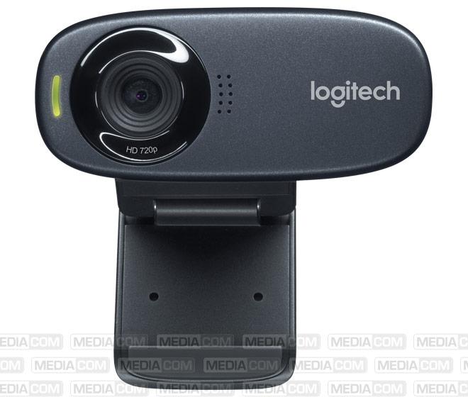 Webcam C310, USB, HD 720p