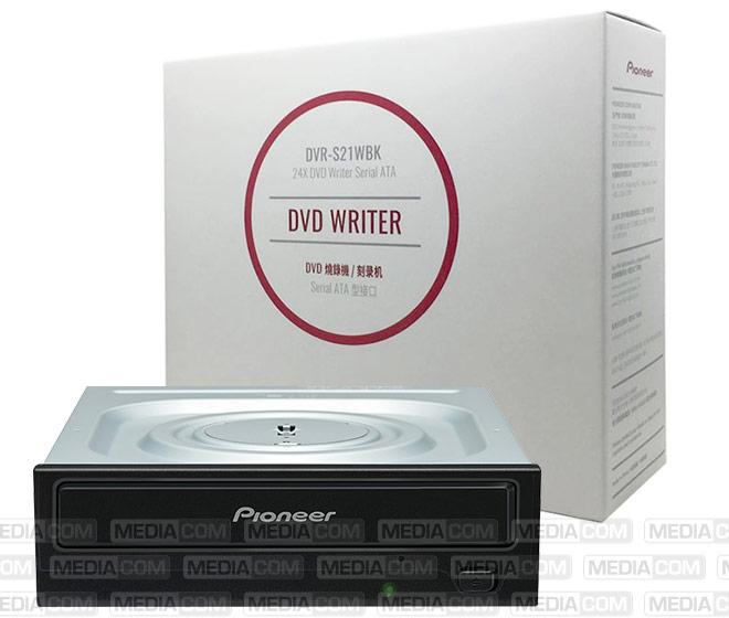 DVD Recorder, SATA, 24x/8x/48x