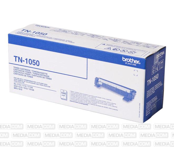 Lasertoner TN-1050 schwarz