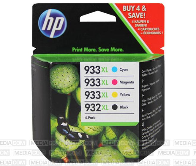 Tinten Multipack C2P42AE