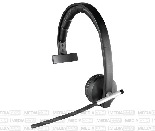 Headset H820e, Wireless, DECT, Mono