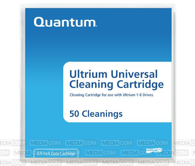 LTO Ultrium Universal Cleaning Cartridge