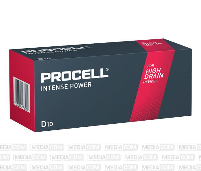 Batterie Alkaline, Mono, D, LR20, 1.5V