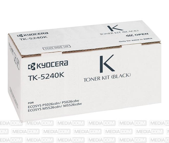 Lasertoner TK-5240K schwarz