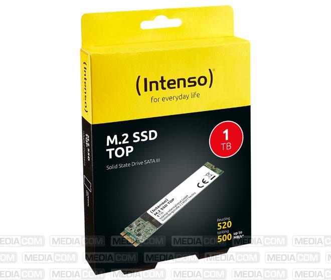 SSD 1TB, SATA-III, M.2 2280