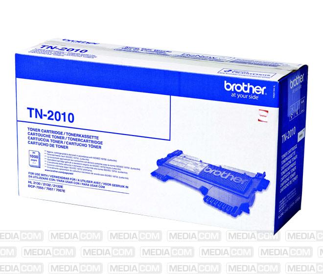 Lasertoner TN-2010 schwarz