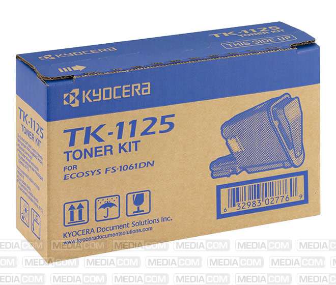 Lasertoner TK-1125 schwarz