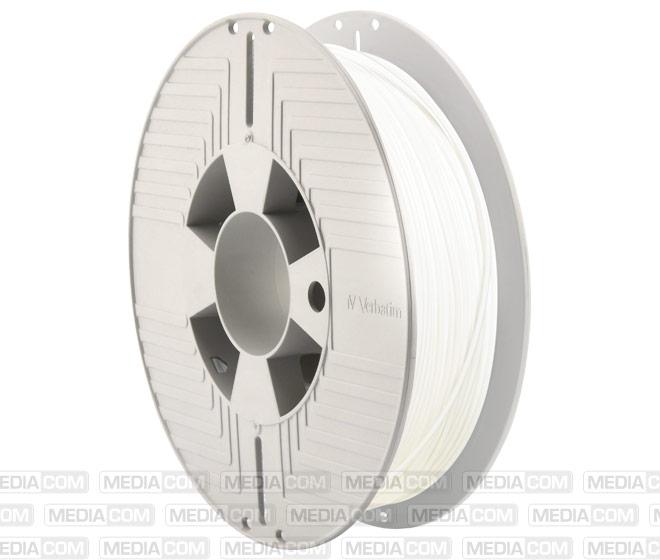 3D Printer Filament, BVHO, 1.75mm, 500g, transparent