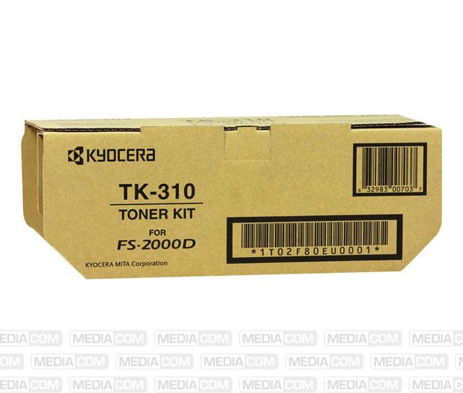 Lasertoner TK-310 schwarz