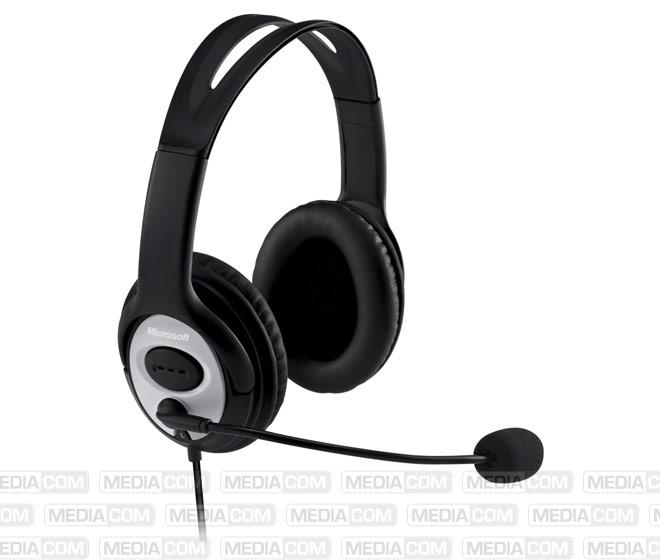 Headset LX-3000, USB, Stereo