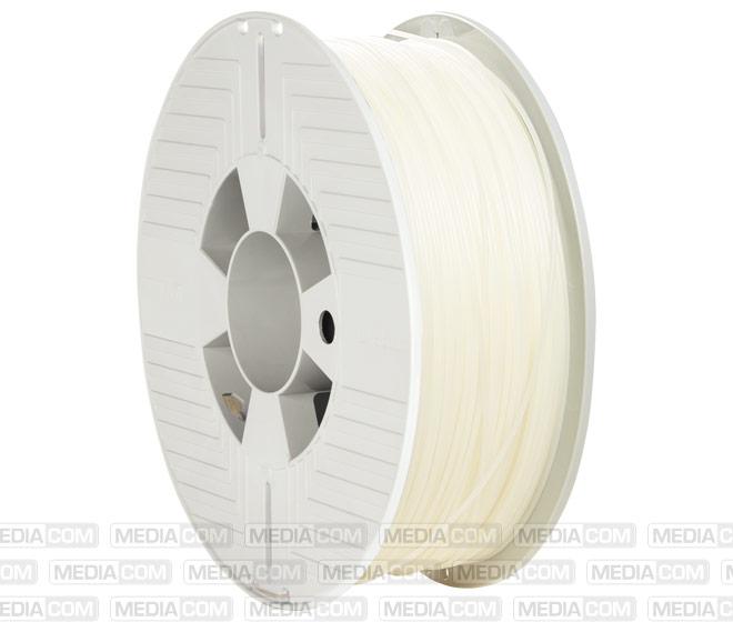 3D Printer Filament, PP, 1.75mm, 500g, natural