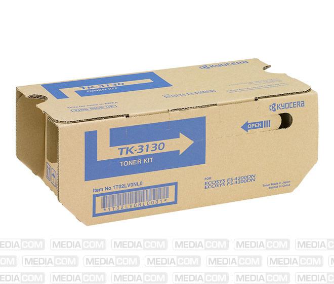 Lasertoner TK-3130 schwarz