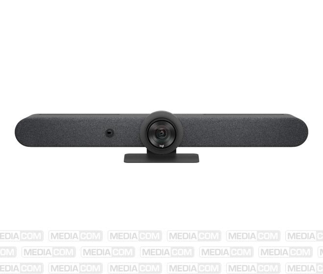 ConferenceCam RALLY Bar, 4K Ultra HD, grafit
