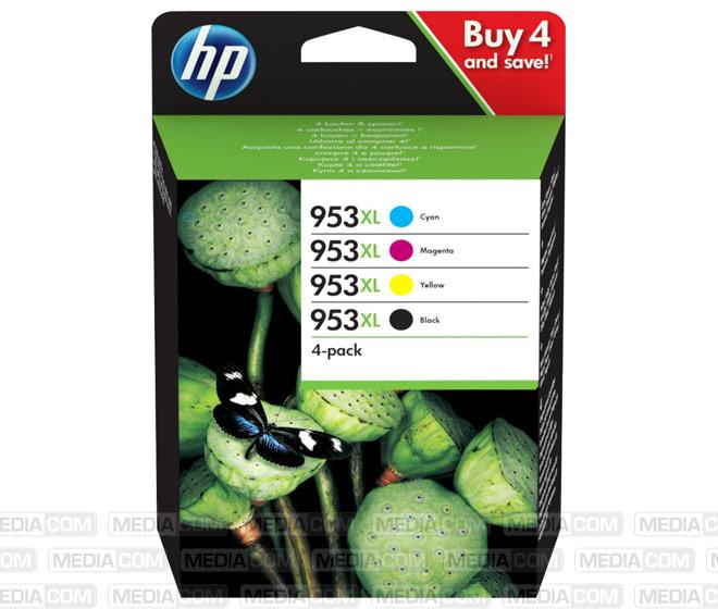 Tinten Multipack 3HZ52AE
